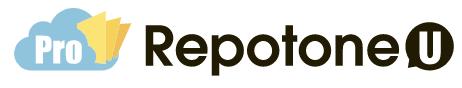 RepotoneU Pro[月額]